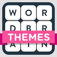 wordbrain-themes-answers
