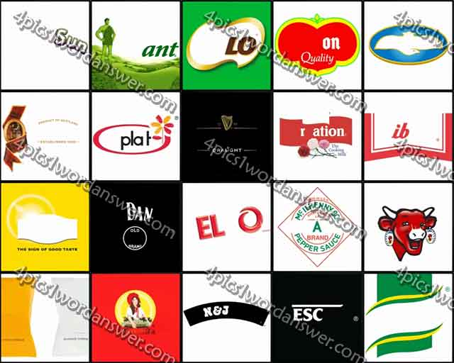 Logo Quiz Game Answers - Logo Quiz Game Answers