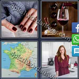 4 Pics 1 Word Daily Puzzle December 12 2016 Answer | 4 Pics 1 Word ...