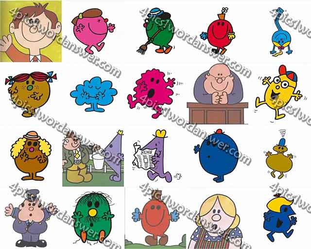 100-pics-mr-men-level-61-80-answers
