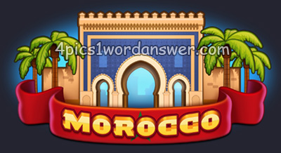 4-pics-1-word-daily-challenge-morocco-2018