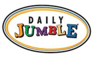 daily-jumble-answers