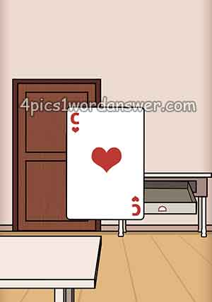 C-heart-card-escape-room