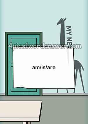 am-is-are-giraffe-my-neck-escape-room