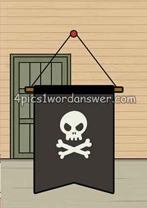skull-flag-escape-room