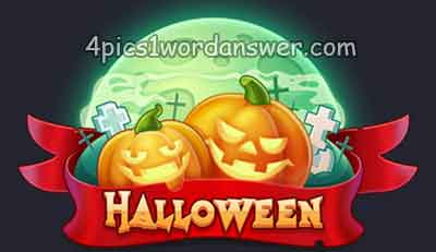 4-pics-1-word-daily-challenge-halloween-2019