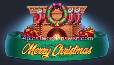 4-pics-1-word-daily-challenge-merry-christmas-2019
