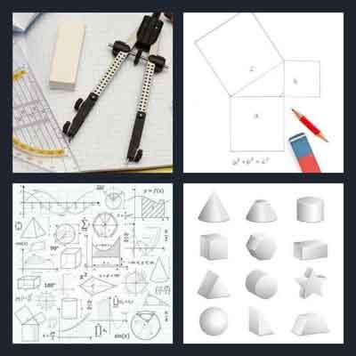 4-pics-1-word-geometry