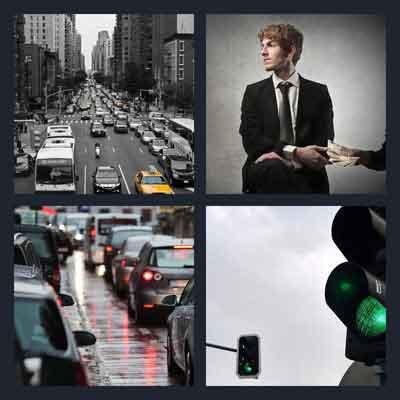 4-pics-1-word-traffic
