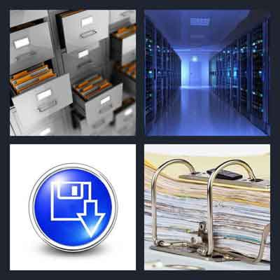 4 pics 1 word filing cabinets floppy disk redglobalmx 4 pics 1 word answer archive game answers what s expocarfo