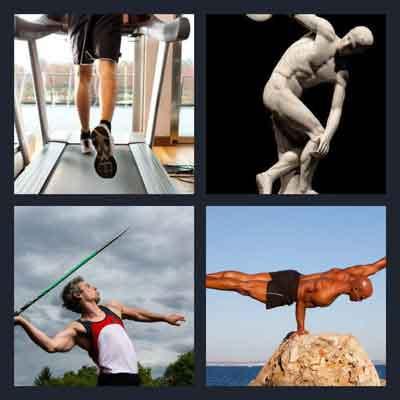 4-pics-1-word-athlete