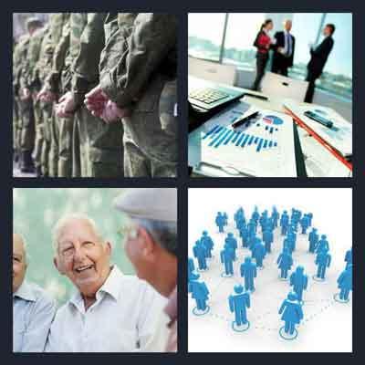 4-pics-1-word-company