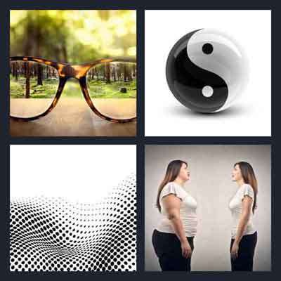 4-pics-1-word-contrast