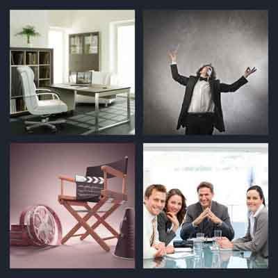 4-pics-1-word-director