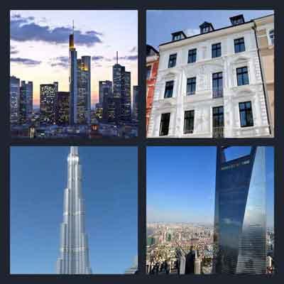 4-pics-1-word-highrise