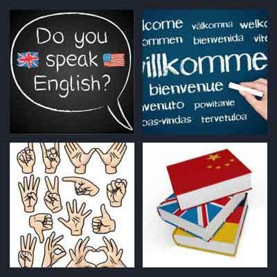4-pics-1-word-language