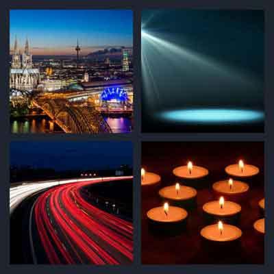 4-pics-1-word-lighting