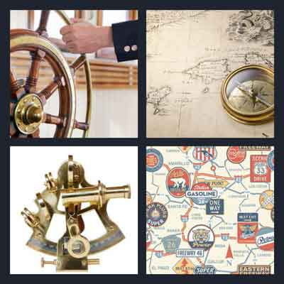 4-pics-1-word-navigate