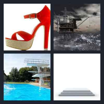 4-pics-1-word-platform