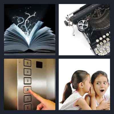 4-pics-1-word-stories