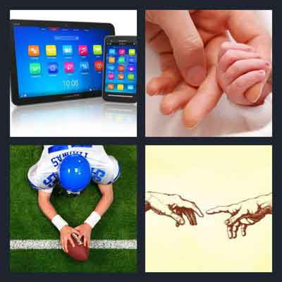4-pics-1-word-touch