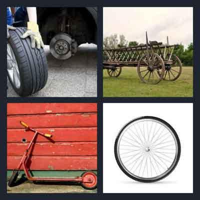 4-pics-1-word-wheel