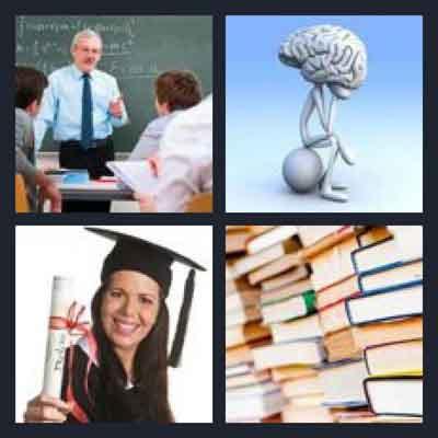 4-pics-1-word-academic