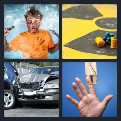 4-pics-1-word-accident