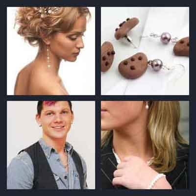 4-pics-1-word-earring