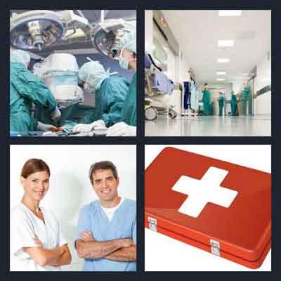 4-pics-1-word-hospital