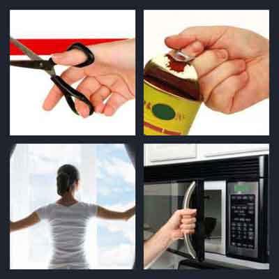 4-pics-1-word-opening