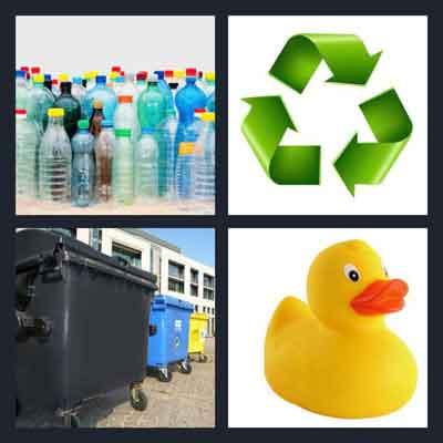 4-pics-1-word-plastic