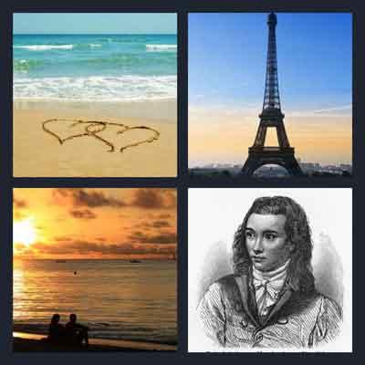 4-pics-1-word-romantic