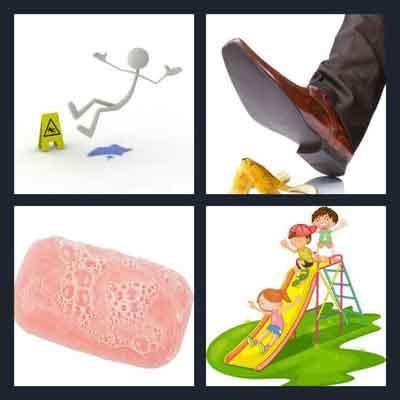 4-pics-1-word-slippery
