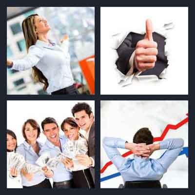 4-pics-1-word-success