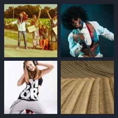 4-pics-1-word-groove