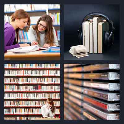 4-pics-1-word-library