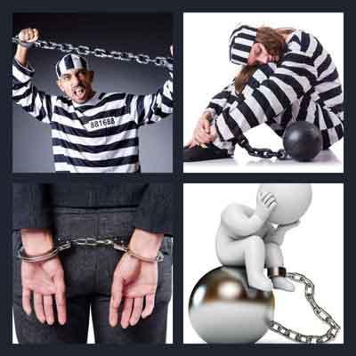 4-pics-1-word-prisoner