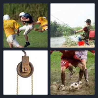 4-pics-1-word-tackle