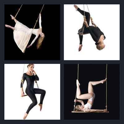 4-pics-1-word-trapeze