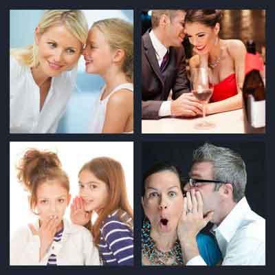 4-pics-1-word-whisper