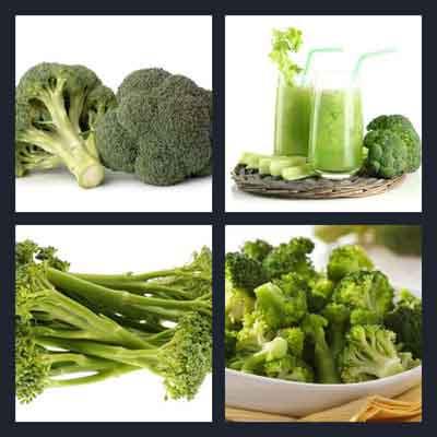4-pics-1-word-broccoli