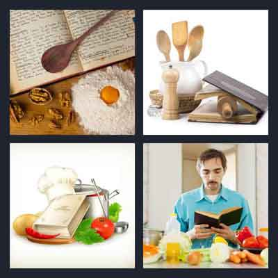 4-pics-1-word-cookbook
