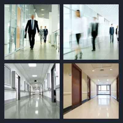 4-pics-1-word-corridor