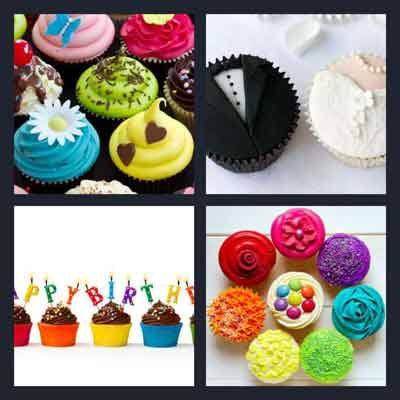 4-pics-1-word-cupcakes