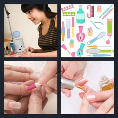 4-pics-1-word-cuticles