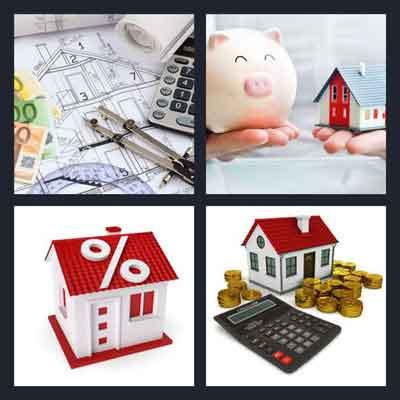 4-pics-1-word-mortgage