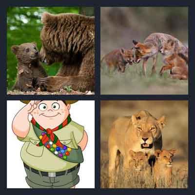 4-pics-1-word-cub