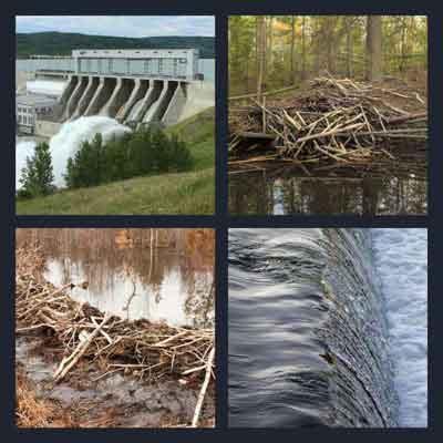4-pics-1-word-dam