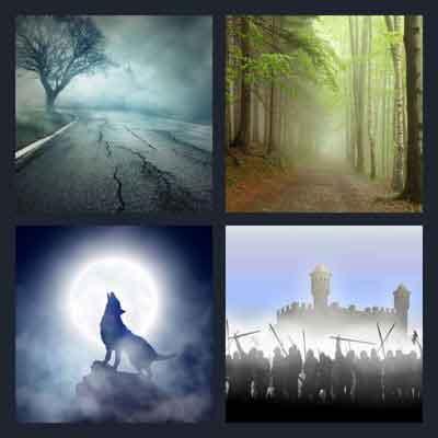 4-pics-1-word-fog